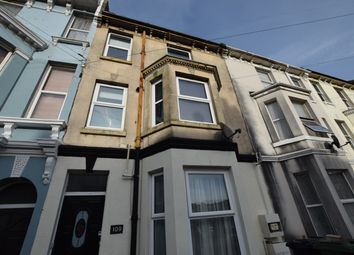 Thumbnail 4 bed maisonette to rent in Mount Pleasant Road, Hastings