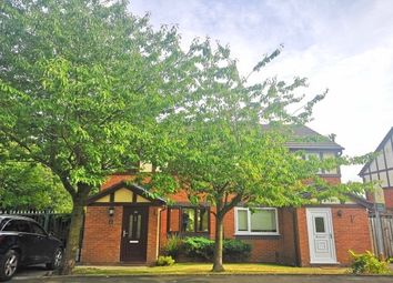 Thumbnail 3 bed property to rent in Quarry Pond Road, Worsley