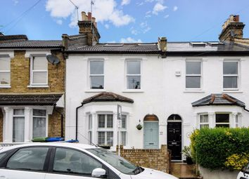 Thumbnail 4 bed terraced house to rent in Goodrich Road, London