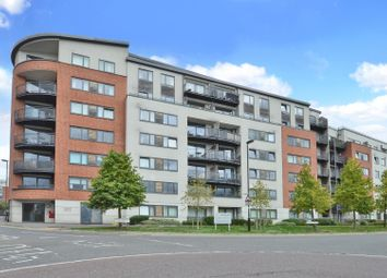 Thumbnail 2 bed flat for sale in Upper Charles Street, Camberley, Surrey