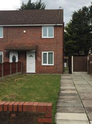 Thumbnail 2 bed terraced house to rent in Greenway Road, Speke, Liverpool
