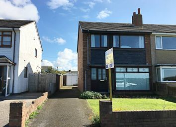 Thumbnail 3 bed semi-detached house for sale in Princes Way, Fleetwood, Lancashire FY78Db