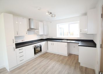 Thumbnail 3 bed semi-detached house to rent in Abraham Altham Court, Duke Street, Briercliffe, Burnley