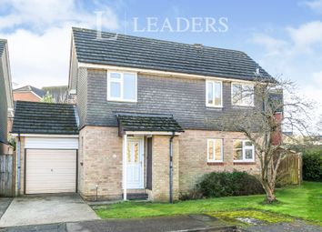 Thumbnail 3 bed detached house to rent in St. Agnes Road, East Grinstead