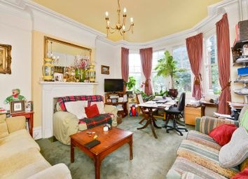 Thumbnail 9 bed terraced house for sale in Granville Gardens, London