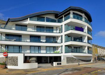 Granville Marina, Ramsgate CT11. 2 bed flat