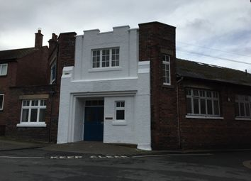 Thumbnail Office for sale in Granville Road, Carlisle, Cumbria