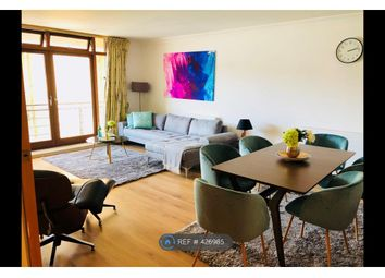 Thumbnail 2 bed flat to rent in Harlequin Court, London