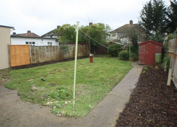 Thumbnail 2 bedroom semi-detached bungalow to rent in Winchester Road, Harrow, Middlesex