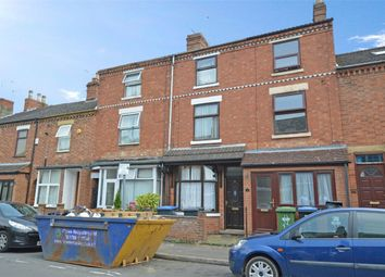 Thumbnail 4 bed terraced house for sale in Paradise Street, Town Centre, Rugby, Warwickshire