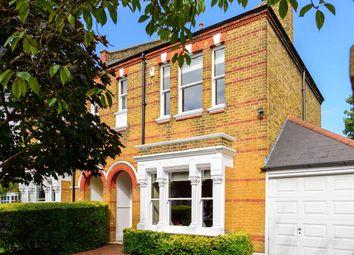 Ranelagh Road, London W5. 4 bed property