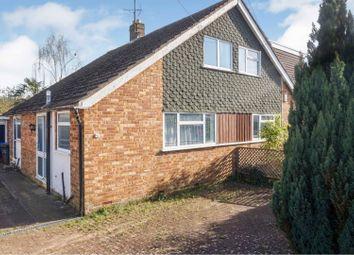 3 bed semi-detached house for sale in Woodcote Avenue, Northampton NN3