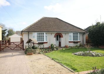 Thumbnail 4 bed detached bungalow for sale in High Street, Kidlington