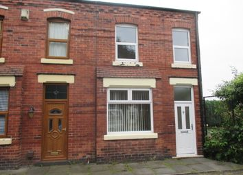 Thumbnail 2 bed semi-detached house to rent in Manor Street, Golborne, Warrington, Cheshire