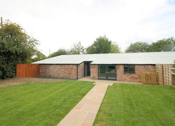 Thumbnail 2 bed barn conversion to rent in Barncroft Farm, Woodend Lane, Mobberley