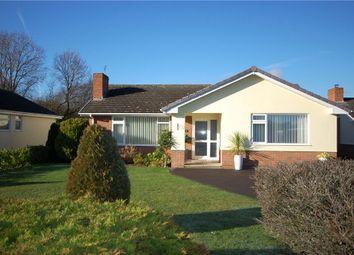 Thumbnail 2 bedroom detached bungalow for sale in Ellesfield Drive, West Parley, Ferndown
