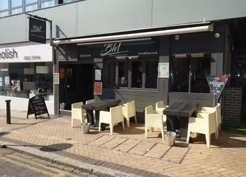 Thumbnail Commercial property to let in Bar & Restaurant, Bournemouth