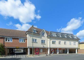 Cheam Road, Ewell, Epsom KT17. 2 bed flat