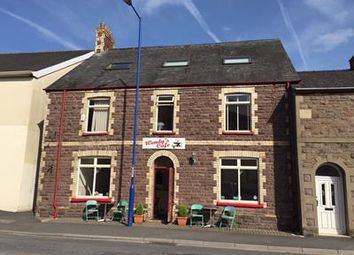 Thumbnail Office to let in Second Floor Offices, Lion House Chambers, King Street, Abergavenny