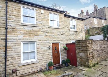 Thumbnail 3 bed end terrace house for sale in Bollington, Macclesfield