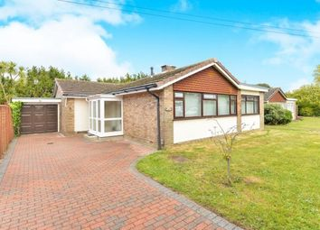 Thumbnail 3 bed bungalow for sale in Park Road, Cowes