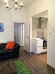 Thumbnail 1 bed end terrace house to rent in C, Harwood Road, Fulham Broadway, London