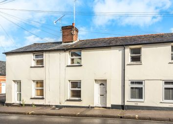 Thumbnail Terraced house for sale in Lions Gate, High Street, Fordingbridge