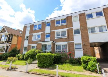 Thumbnail 3 bed flat for sale in Eglington Road, London