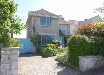 Thumbnail 4 bed detached house for sale in Roman Road, Weymouth, Dorset