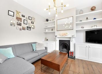 2 bed terraced house for sale in Jennings Road, London SE22