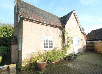 Thumbnail 3 bed detached house to rent in Brenchley Road, Brenchley, Tonbridge