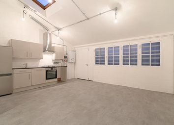Thumbnail 1 bedroom flat to rent in Old Kent Road, London