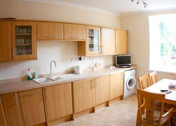 Thumbnail 3 bedroom flat for sale in Glencoe House, Campbeltown Road, Tarbert