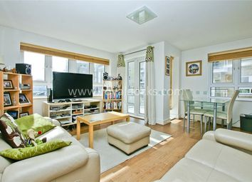 Thumbnail 1 bedroom flat to rent in St Davids Square, London