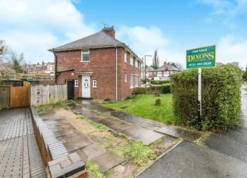 3 bed semi-detached house for sale in Norman Road, Smethwick, Birmingham, West Midlands B67