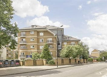 Thumbnail Studio for sale in Admiral Walk, London