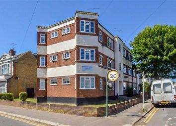 Thumbnail 2 bed flat for sale in Fairleigh Drive, Leigh- On-Sea, Essex