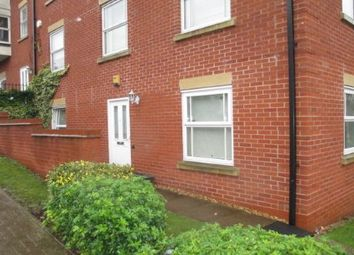 Thumbnail 2 bed flat for sale in Northcroft Way, Erdington, Birmingham, West Midlands
