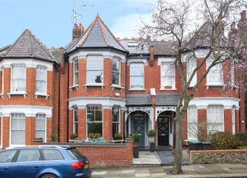 Thumbnail 5 bed terraced house for sale in Coniston Road, Muswell Hill, London