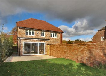 Bathurst House, Greycoats Place, Hartley Road, Cranbrook TN17. 4 bed detached house for sale