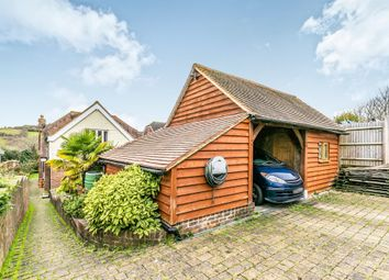 Thumbnail 4 bed detached house for sale in Braypool Lane, Patcham, Brighton