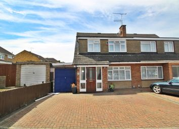 Thumbnail 3 bed property for sale in Chandos Road, Borehamwood