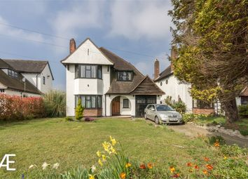 Thumbnail 3 bed detached house for sale in Chislehurst Road, Orpington, Kent