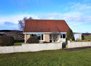 Thumbnail 3 bed detached house for sale in Obsdale Park, Alness