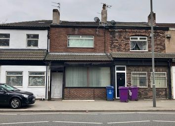 Thumbnail 6 bed terraced house for sale in 372 Prescot Road, Old Swan, Liverpool
