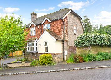 Thumbnail 4 bed property for sale in Paynsbridge Way, Horam, Heathfield