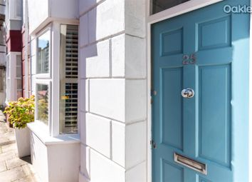 Thumbnail 3 bed property for sale in Over Street, North Laine, Brighton