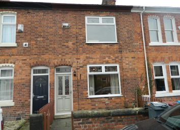 Thumbnail 3 bed terraced house to rent in Danforth Grove, Levenshulme, Manchester