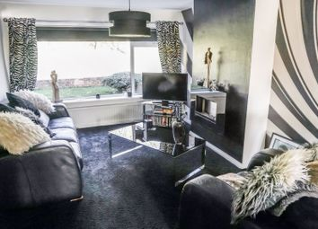 Thumbnail 4 bed semi-detached house for sale in North Dene, Birtley