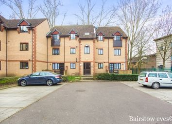 Thumbnail 2 bed flat to rent in Wren Court, Swan Drive, Colindale
